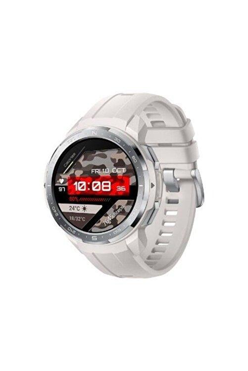 HONOR Unisex Beyaz  Watch Gs Pro Akıllı Saat Türkiye Garantili 1