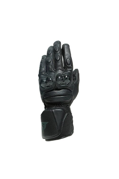 Dainese Daınese Impeto Eldiven Black Black 2