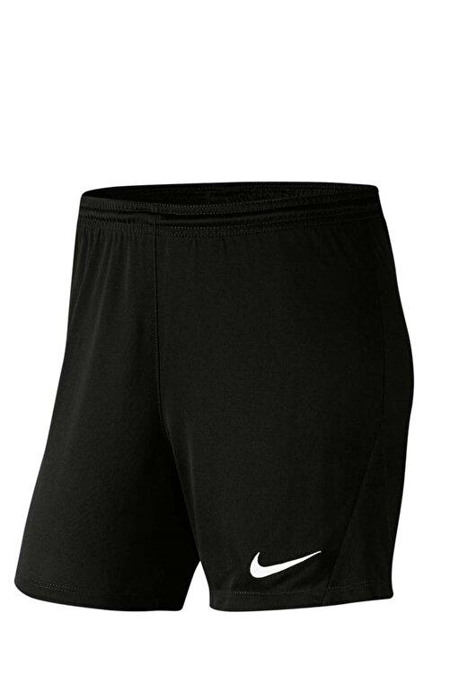 Nike Kadın Siyah Şort W Dry Park Iıı Nb Bv6860-010 1