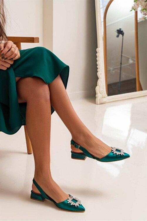 NİŞANTAŞI SHOES Kadın Sandalet 2