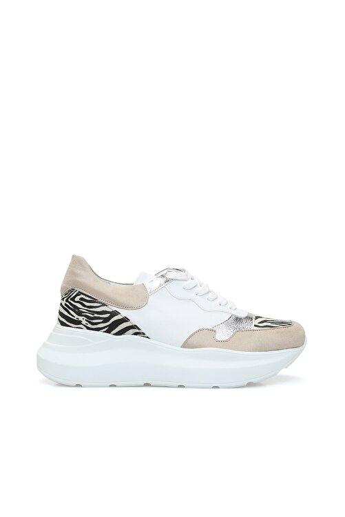 Dıvarese Zebra Bej Sneaker 1