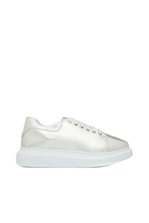 Dıvarese Gümüş Sneaker 1
