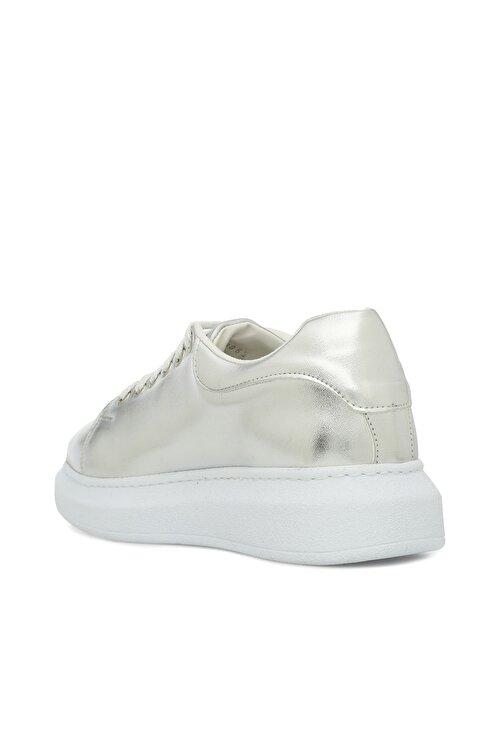 Dıvarese Gümüş Sneaker 2