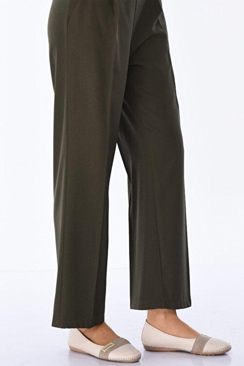 Elite Tesettür Pantolon 1