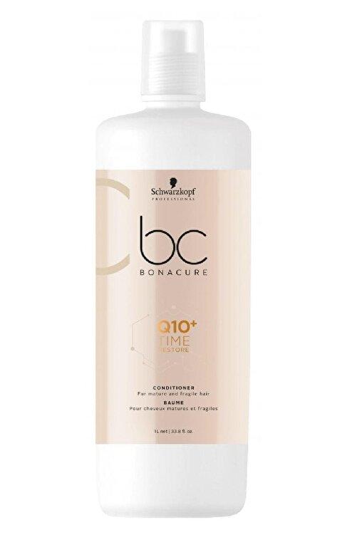 Bonacure Q10 Time Restore Saç Kremi 1000ml 1