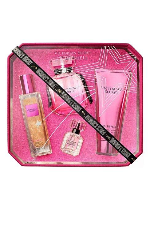 Victoria's Secret Bombshell Edp 50 Ml Kadın Parfüm Seti 2