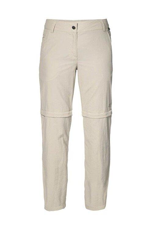 Jack Wolfskin Marakech Zip Off Kadın Pantolon - 1503641-5505 1