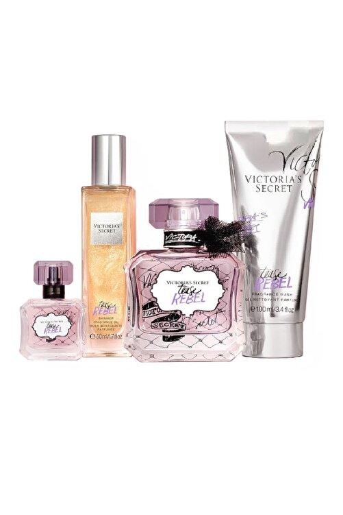 Victoria's Secret Tease Rebel 50 Ml Kadın Parfüm Seti 2