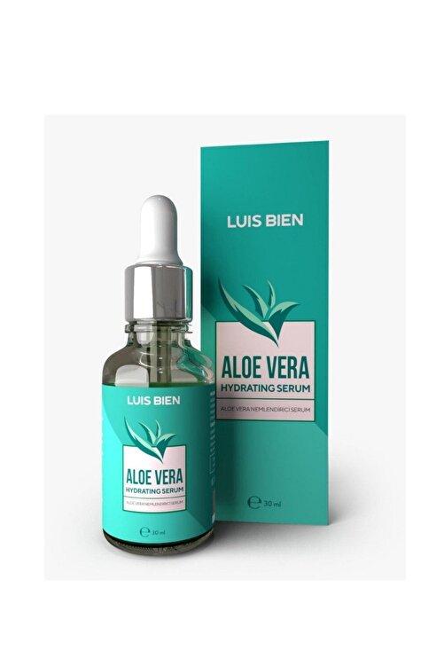 Luis Bien Aloe Vera Jel + Serum Bakım Seti 2