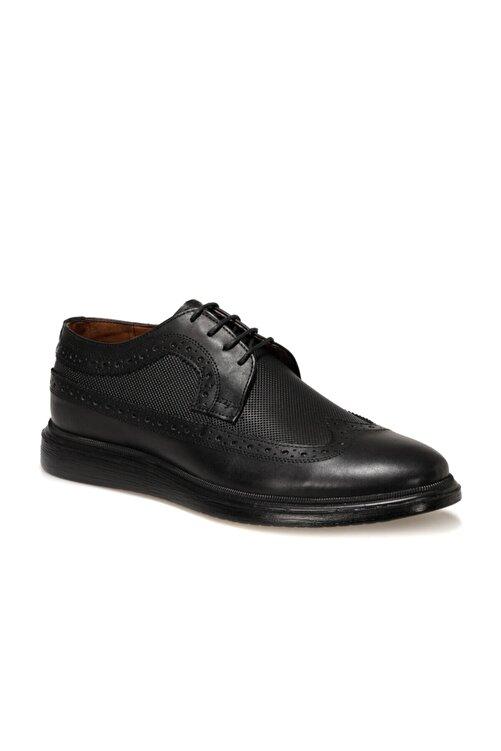 Garamond 4229 1FX Siyah Erkek Klasik Ayakkabı 100787940 1