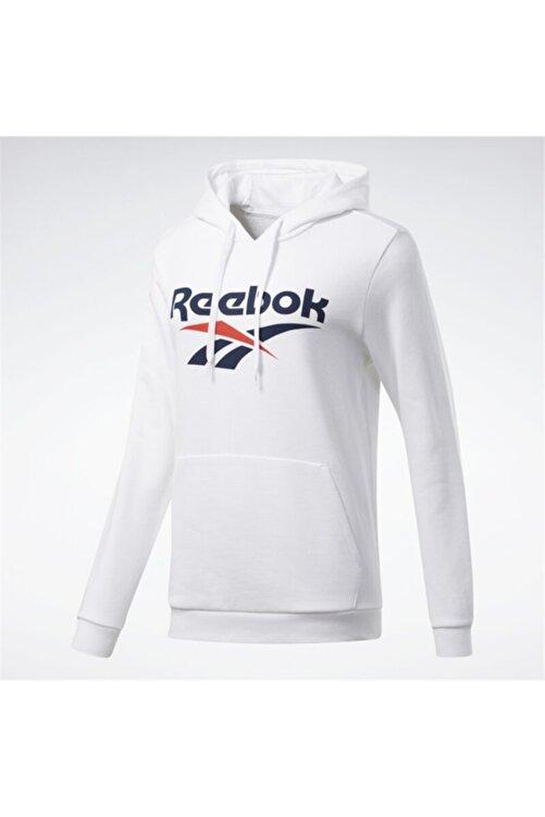 Reebok Fk2771 Cl F Vector Hoodıe 1