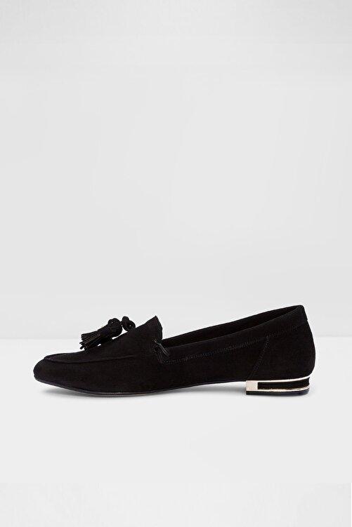 Aldo Roosen-tr - Siyah Kadın Loafer Ayakkabı 2