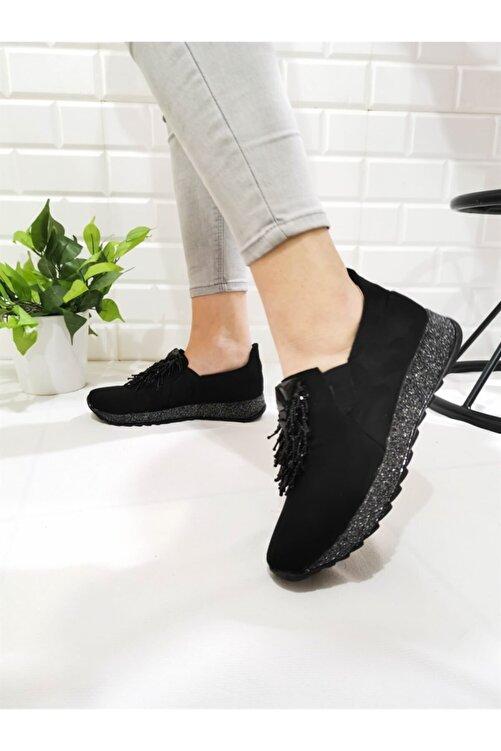 Aymood Taşlı Günlük Ayakkabı 1