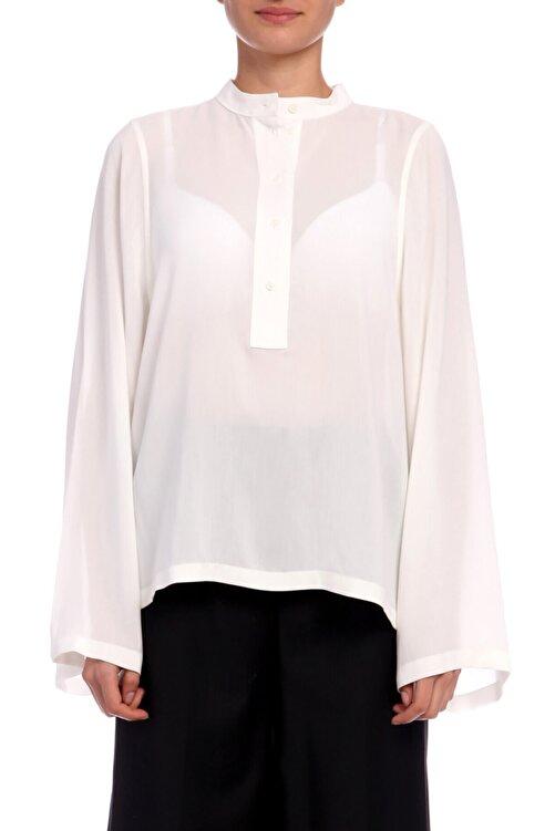 Helmut Lang Beyaz Bluz 1