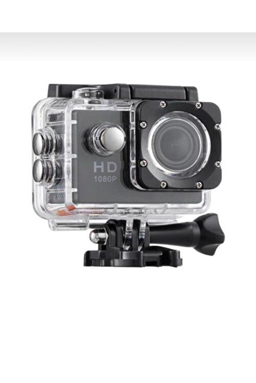 "LcDizayn Hd Su Geçirmez Aksiyon Kamera 1080p 2.0"" Lcd Su Altı Kamera 479 Aksiyon 1"
