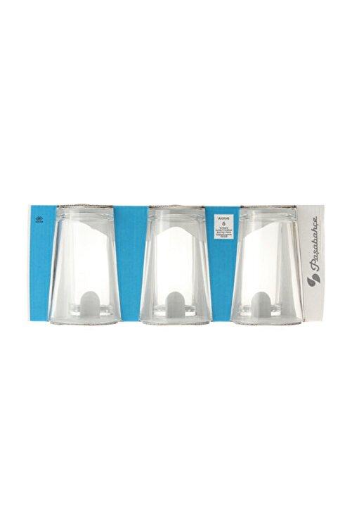 Paşabahçe Alanya Su Bardağı 6'lı 1