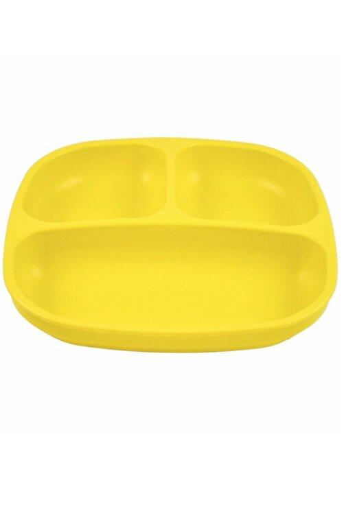 Replay Unisex Sarı Bölmeli Tabak 2