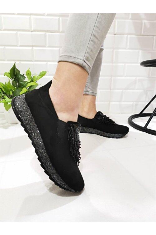 Aymood Taşlı Günlük Ayakkabı 2