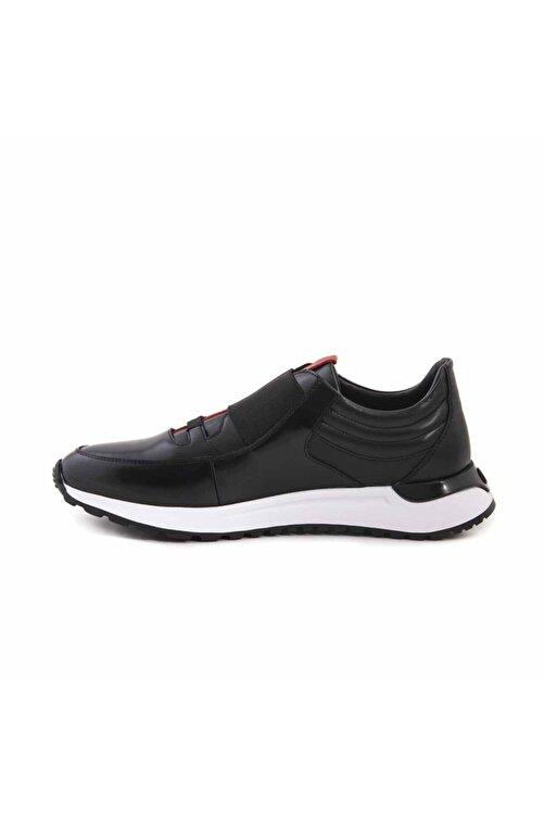 MOCASSINI Deri Erkek Spor & Sneaker D4294xs 2