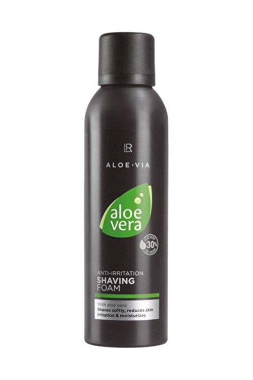 LR Aloe Vera Tıraş Köpüğü 200 ml 1