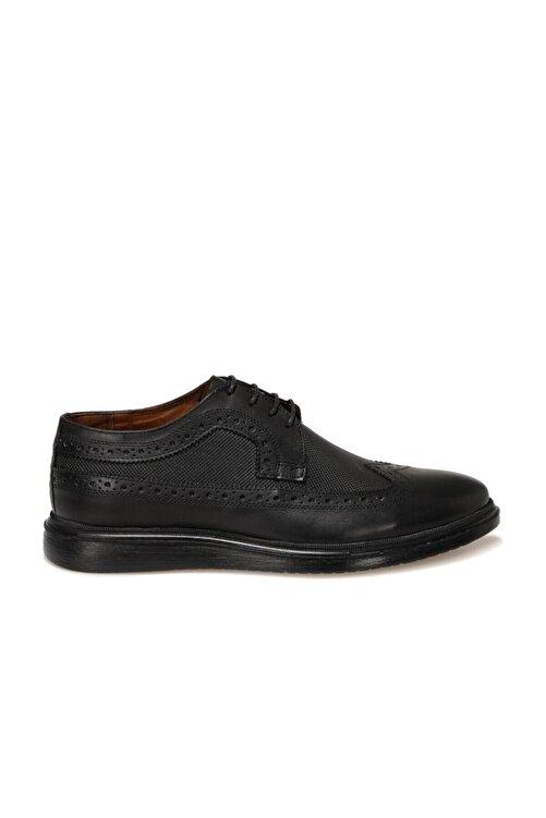 Garamond 4229 1FX Siyah Erkek Klasik Ayakkabı 100787940 2