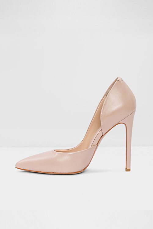 Aldo Emıly-tr - Bej Kadın Topuklu Ayakkabı 2