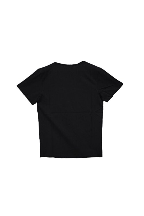 Phazz Brand T-shirt 94551-siyah 2