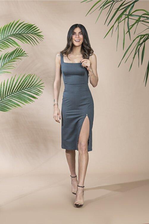 LOVEMETOO Lavender Dress 1