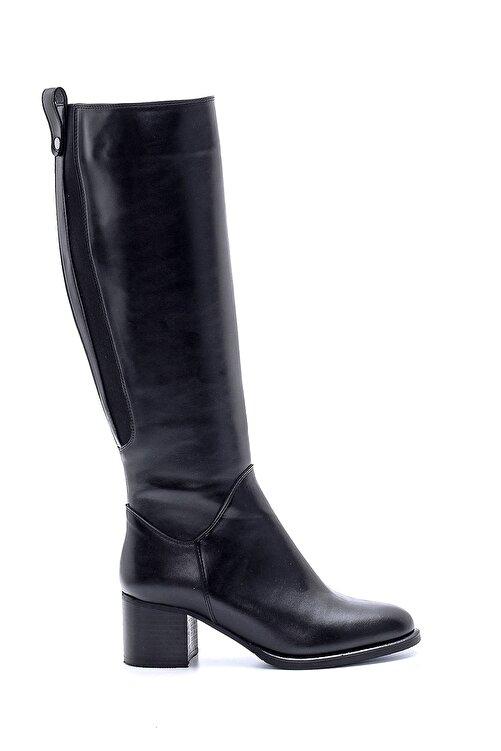 Derimod Kadın Topuklu Çizme 1