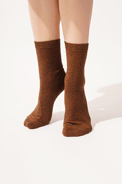 Katia&Bony 3 Lü Paket Uppsala Kadın Soket Çorap - Mix 2