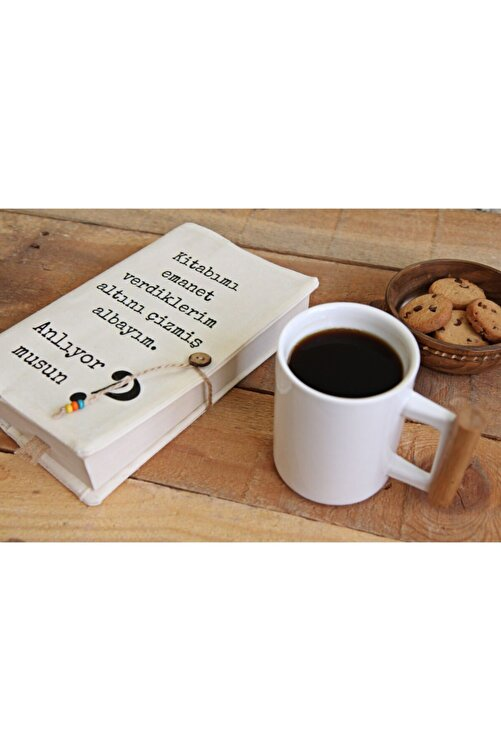 KitapAksesuar Kitap Kılıfı – Oğuz Atay 2