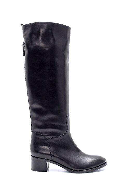 Derimod Kadın Deri Çizme 1