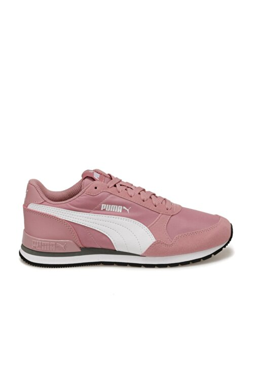 Puma ST RUNNER V2 NL Pembe Kadın Sneaker Ayakkabı 100640523 2
