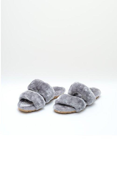 OCT Shoes Peluş Terlik 1027 2