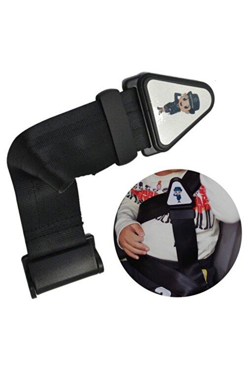 Ally Mobile Çocuk Emniyet Kemeri Güvenlik Aparatı Sd-1408 2