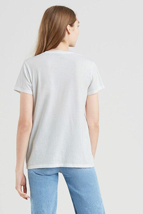 Levi's Kadın The Perfect T-Shirt 39185-0028 2