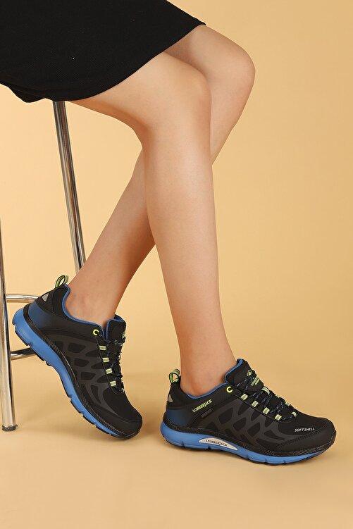 lumberjack Ursa G Su Geçirmez Kadın Spor Bot Ayakkabı 1