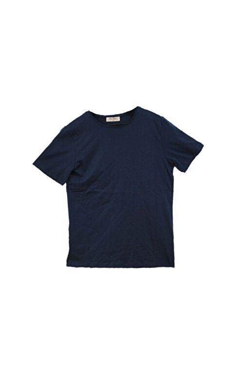 Phazz Brand T-shirt 94551-lacivert 1