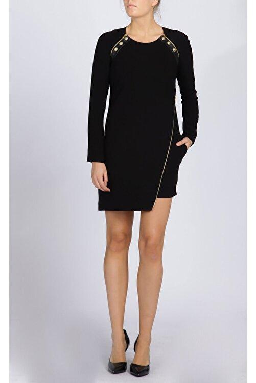 Barbara Bui Siyah Elbise 2