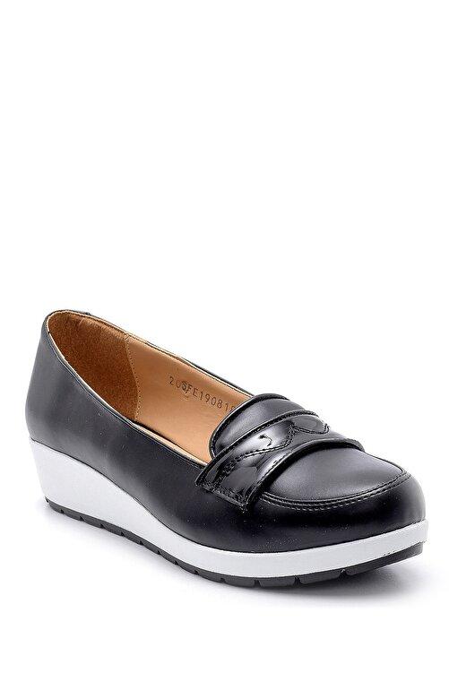 Derimod Kadın Yüksek Tabanlı Ayakkabı 2