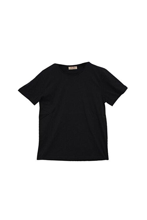 Phazz Brand T-shirt 94551-siyah 1