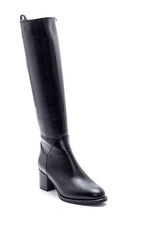 Derimod Kadın Topuklu Çizme 2