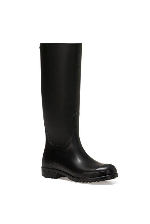 Nine West ANABEL Siyah Kadın Yağmur Çizmesi 100664053 2