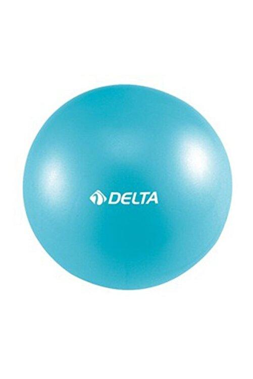 Delta 20 cm Dura-Strong Mini Pilates Topu Denge Egzersiz Topu 1