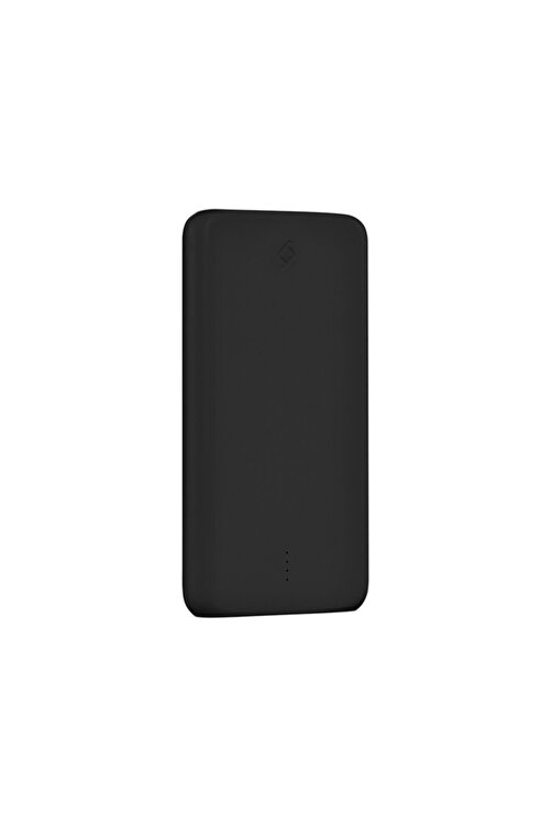 Ttec Powerslim 10000mah Taşınabilir Şarj Aleti-2bb133 Siyah 2
