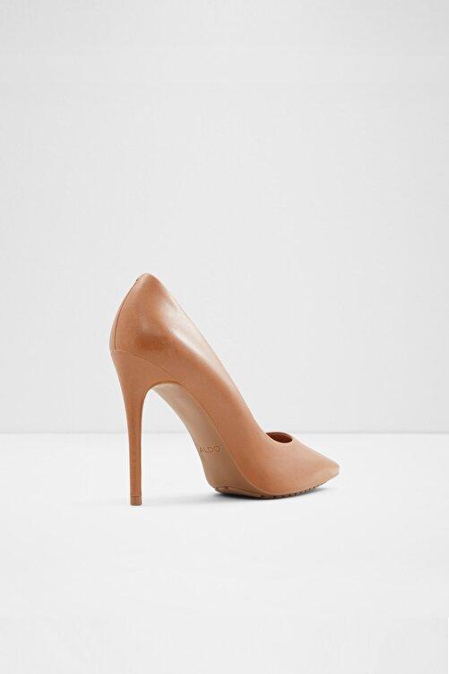 Aldo Kadın Taba Durbell Topuklu Ayakkabı 2