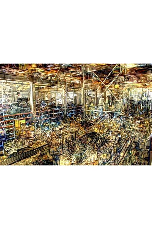 Tolga Akbaş Höyük 66, 70x100, Fotoğraf 1