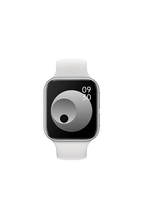 OPPO 41 Mm Akıllı Saat Gümüş Ow19w6 ( Türkiye Garantili) 2
