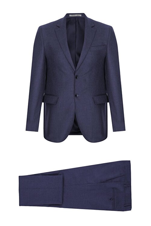 İgs Erkek A.laci Regularfıt / Rahat Kalıp Std Takım Elbise 1
