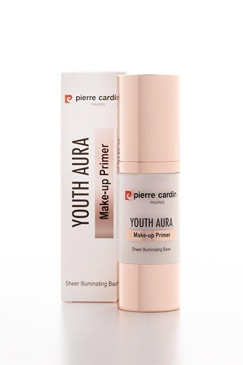 Pierre Cardin Youth Aura Make-up Primer Makyaj Bazı-30 ml 2